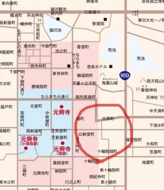 Naramachi_map2