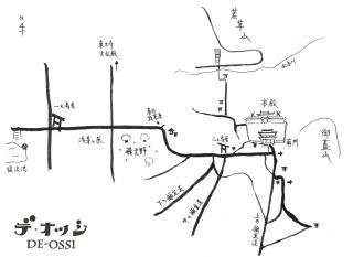 Map_kasugataisha